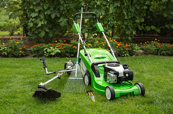 Leeds & Harrogate Garden Maintenance