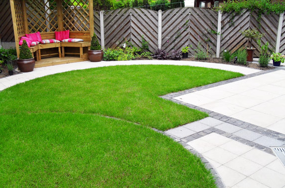 leeds award winning garden design harrogate garden